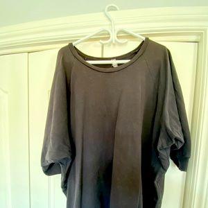 Unique Piece!!! American Apparel Unisex Sweatshirt